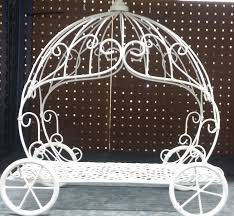 carriage centerpiece princess carriage princess wedding carriage centerpieces