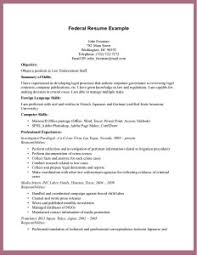 today s resume template use federal resume samples to meet requirements resume samples 2017