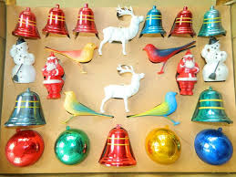 223 best vintage christmas ornaments images on pinterest vintage