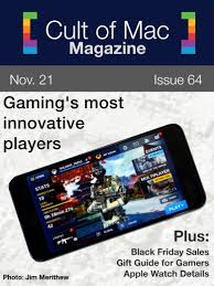apple watches black friday icymi gaming u0027s most innovative players apple watch secrets and