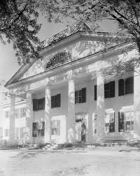 many secrets are in the old houses of huntsville alabama see