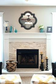 Decorating Inside A Fireplace Decorating Ideas For Fireplace