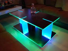 ultra modern coffee table best ideas of ultra modern led lighted coffee table unique lighted