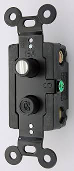 old push button light switches amazon com classic accents single pole antique reproduction push