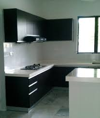 Laminate Colors For Kitchen Cabinets Kitchen Room Design Ideas Black Laminate Shape Kitchen Cabinet
