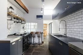 Galley Kitchen Lighting 10 Tips For Planning A Galley Kitchen U2014 American Cabinet