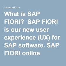 sap ux tutorial 56 best sap fiori images on pinterest app apps and career