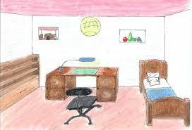 comment dessiner une chambre comment dessiner sa maison en 3d