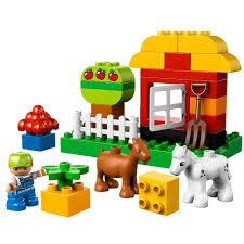 amazon black friday juguetes de disney lego duplo granja lego duplo 10517 my first garden amazon es