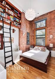 2 675m duplex loft in tribeca boasts a 500 square foot roof