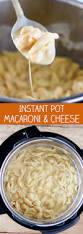instant pot pressure cooker macaroni and cheese no 2 pencil