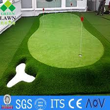 mini golf de bureau acquarium golf putting green for golf course artificial grass for