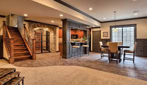 basement homes find your home in pa basements photo gallery landmark homes