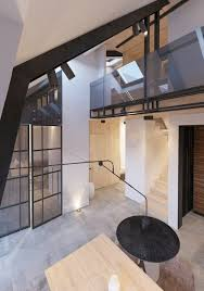 Loft Conversion Floor Plans loft conversion produces a warm modern home with floor plans