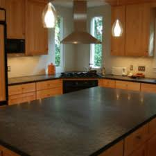 slate countertop slate countertops for your kitchen and bathroom
