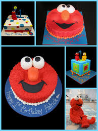 elmo cake topper elmo cake topper inspired by