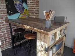 reclaimed kitchen island mill style reclaimed wood kitchen island