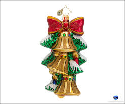 decorating exclusive radko ornaments specials for