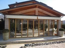 veranda a libro dsr s a s produzione vendita e installazione serramenti in