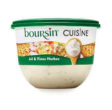 boursin cuisine pétoncles au boursin cuisine et julienne de légumes pour recevoir