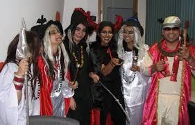 Drinking Halloween Costumes Halloween Invitation