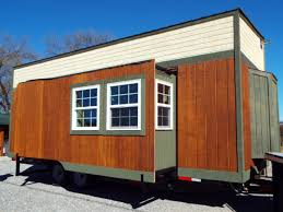 tiny house slide out tiny by design tiny house swoon