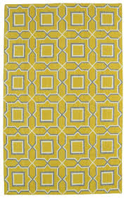 Modern Yellow Rug Modern Rug Glam Gla06 28 Yellow Contemporary Rug Area Rugs