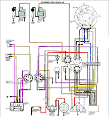 johnson outboard wiring diagram johnson outboard wiring diagram