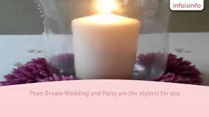 events organisers in nottingham dream wedding and party