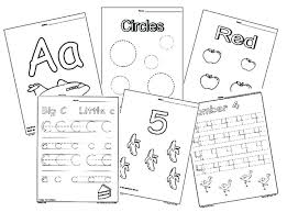 printable coloring pages to learn colors learning colors worksheet mstaem org