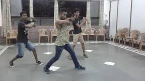 aamir khan bedardi raja from delhi belly choreographed hiphop