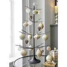 bronze ornament tree ornament tree