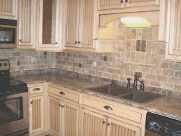 backsplash creative faux brick kitchen backsplash wonderful