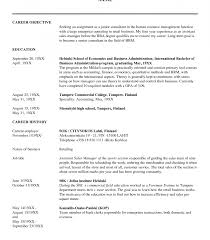 resume objectives exle objective human resources executiveme writing sle hr generalist