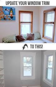 Interior Window Moulding Ideas Pinterest Window Trims Interior Window Trim And Exterior Wind