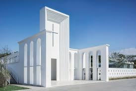 Steve Bayer Architecture Engineering S Churches Gallery Big by Chapel Architecture And Design Archdaily