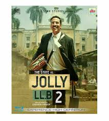 buy jolly llb 2 hindi movie bluray 2017 online at low price in