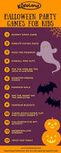 1st Halloween Birthday Party Ideas by 25 Best Halloween Party Games Ideas On Pinterest Class