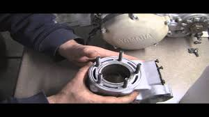 yz125 part 14 2 stroke cylinder repair not recommended redneck