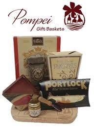 cheap gift baskets the cutting edge gourmet gift basketby pompei baskets