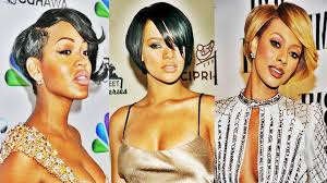 best short hairstyles for black african american women youtube