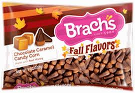 brach s milk chocolate caramel candy corn 9oz