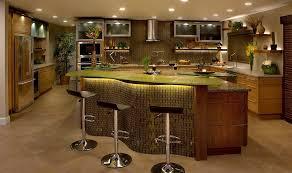 kitchen island bar ideas brilliant kitchen island bar ideas with light wood cabinets piston