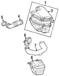 1998 toyota corolla engine diagram parts com toyota corolla engine trans mounting oem parts