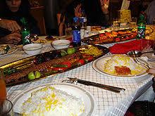 cuisine iranienne cuisine iranienne wikipédia