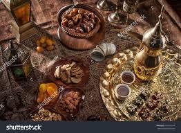 traditional arabian coffee nuts stock photo 554210344