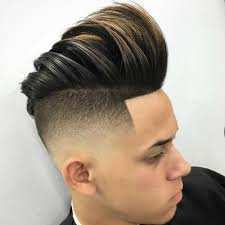 haircuts that need no jell for guys how to perfectly slick back hair the idle man