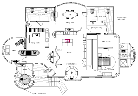 art deco floor plans ground floor plan second floor plan no need
