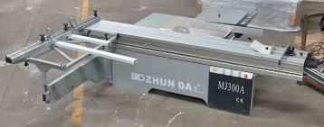 altendorf sliding table saw altendorf style precision sliding table panel saw machine for