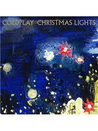 coldplay christmas lights piano vocal u0026 guitar right hand